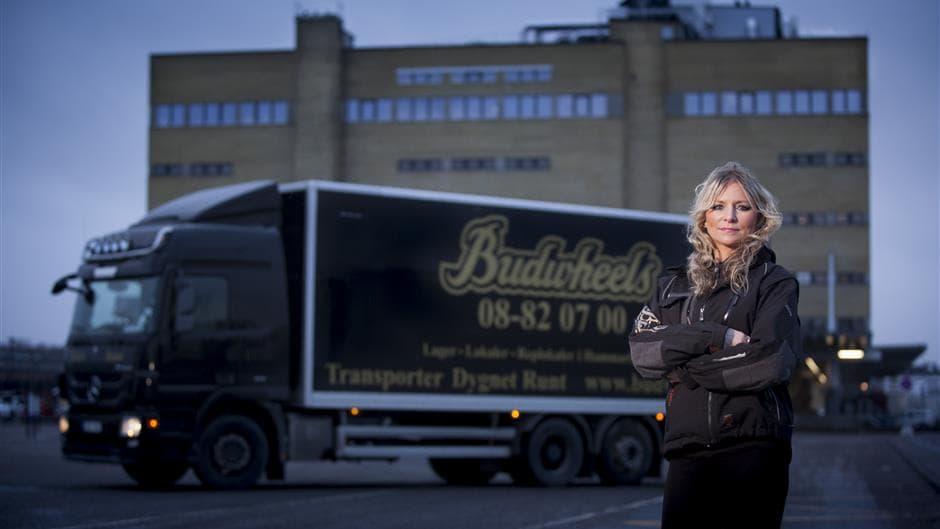 budwheels-budfirma stockholm